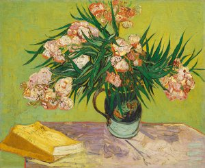 Vincent van Gogh (1853–1890) Oil on canvas